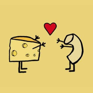 cheese+love