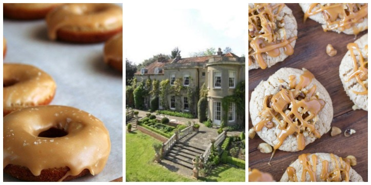 Images via My Kitchen Escapades, Monday Morning Donut, and Refinery 29