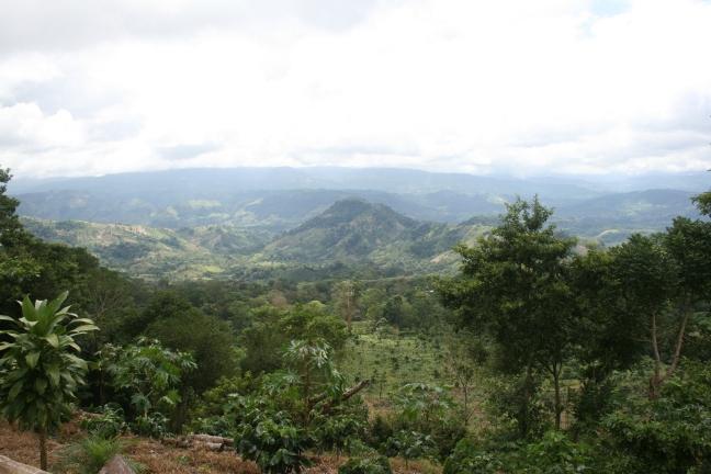 Nicaragua Views